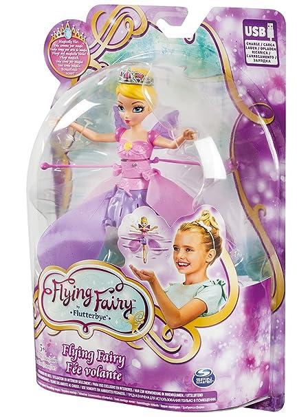 Amazon Spin Master 6026753 Flutterbye Fairy Princess Toys