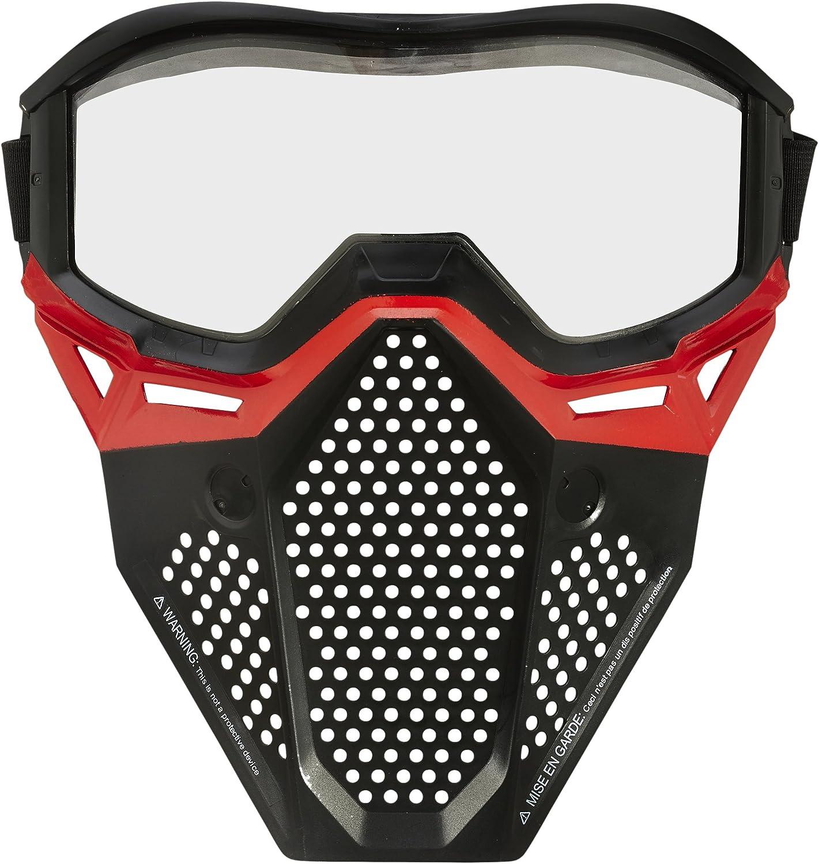 Nerfb1590Rival–Máscara de protección, surtido modelos aleatorios, 1 unidad