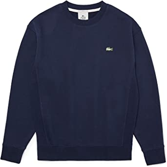 Lacoste Live - Sweat-Shirt Homme: Amazon.