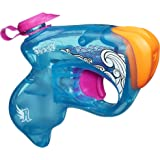 Nerf Rebelle Mini Mission Soaker (Blue)