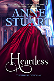 Heartless: House of Rohan Series Book 5
