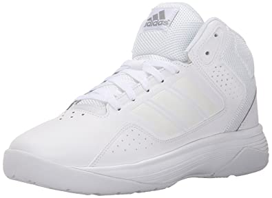 adidas Performance Men s Cloudfoam Ilation Mid Basketball  Shoe 630b68bd238d4