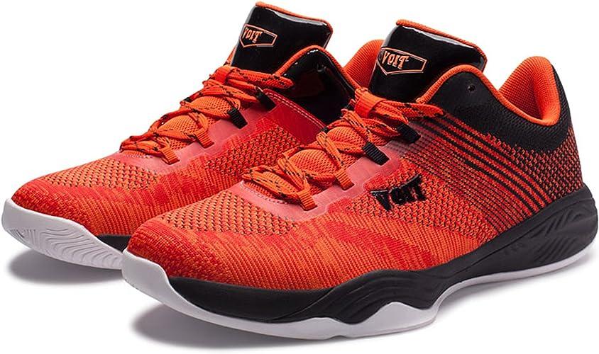 Amazon.com: Voit Hombre Deportivos Zapatillas de baloncesto ...