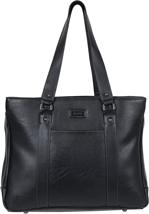 The Best Womens Laptop Bag With Outer Pockets