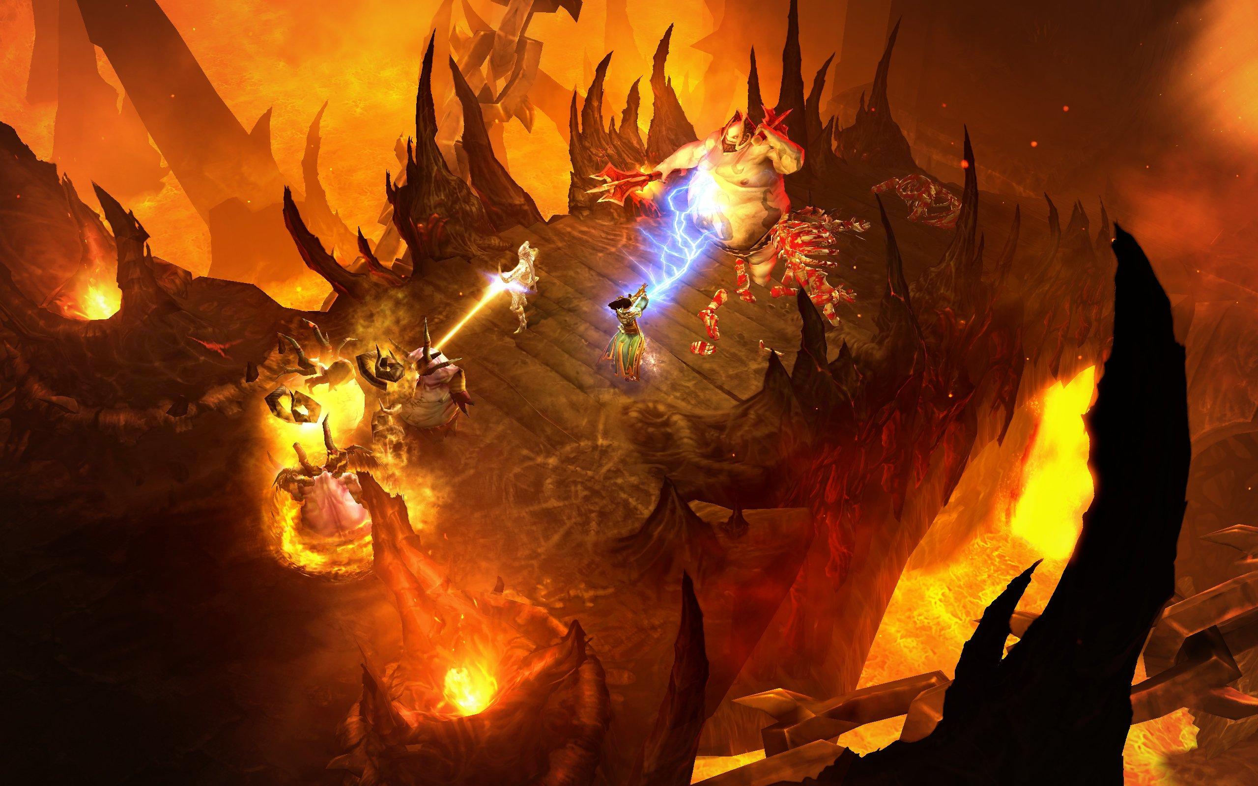 Amazon com: Diablo III Battle Chest [Online Game Code