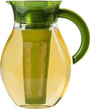 Primula Green Big Iced Tea Maker