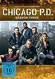 Chicago P.D. - Season 3 [6 DVDs]