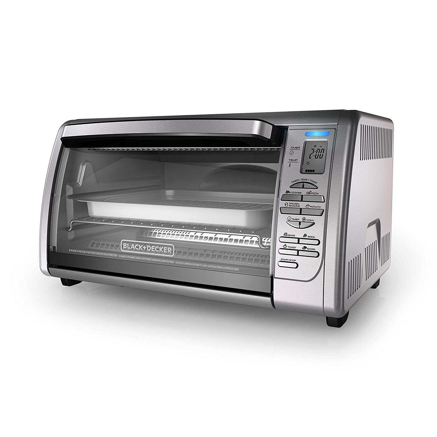 20 Best Convection Toaster Oven 2019 2020 Reviews