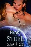 Heart of Steel (Frontiera series Book 2)