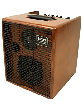 Acus One 5T Wood · Amplificador guitarra acústica