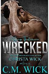Wrecked: Luke & Marie (Savage Trust Book 1) Kindle Edition
