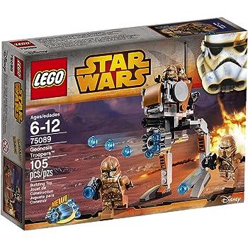 amazoncom lego star wars set 8091 republic swamp