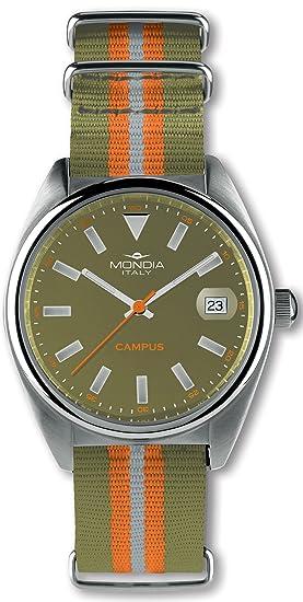 Mondia Campus relojes hombre MI728-3CT