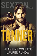 Tanner Kindle Edition