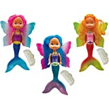 SwimWays Fairy Tails Mermaid Water Doll by SwimWays