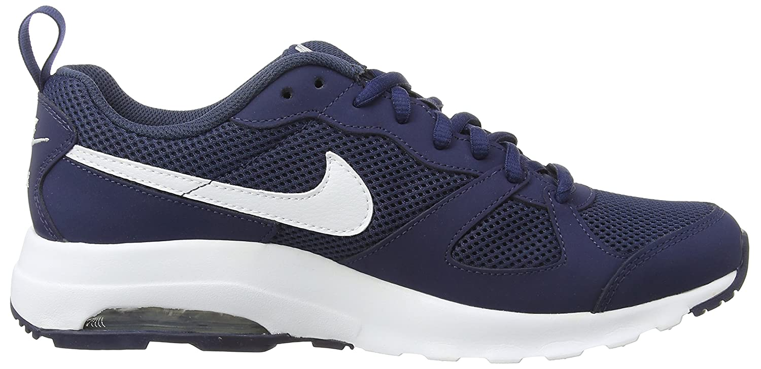 Nike Air Max Muse, Chaussures de Running Entrainement Homme