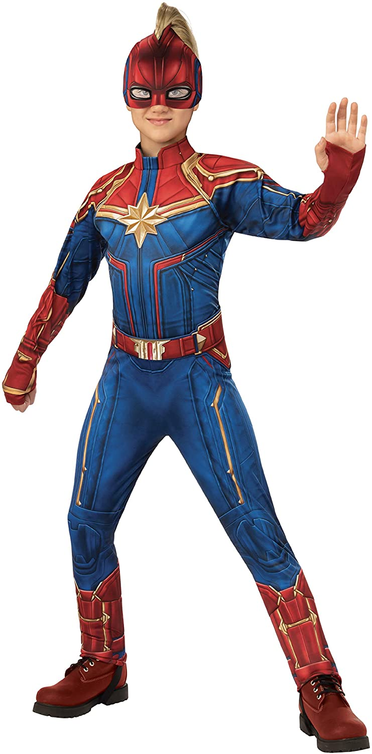 Amazon Com Girls Captain Marvel Hero Suit Deluxe Superhero Costume Toys Games Throughout the years, writer/director joe swanberg has gotten even more comfortable with his … girls captain marvel hero suit deluxe superhero costume