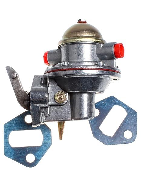Amazon com: Fuel Pump RE42211 for John Deere 180 4039 4045 4239D