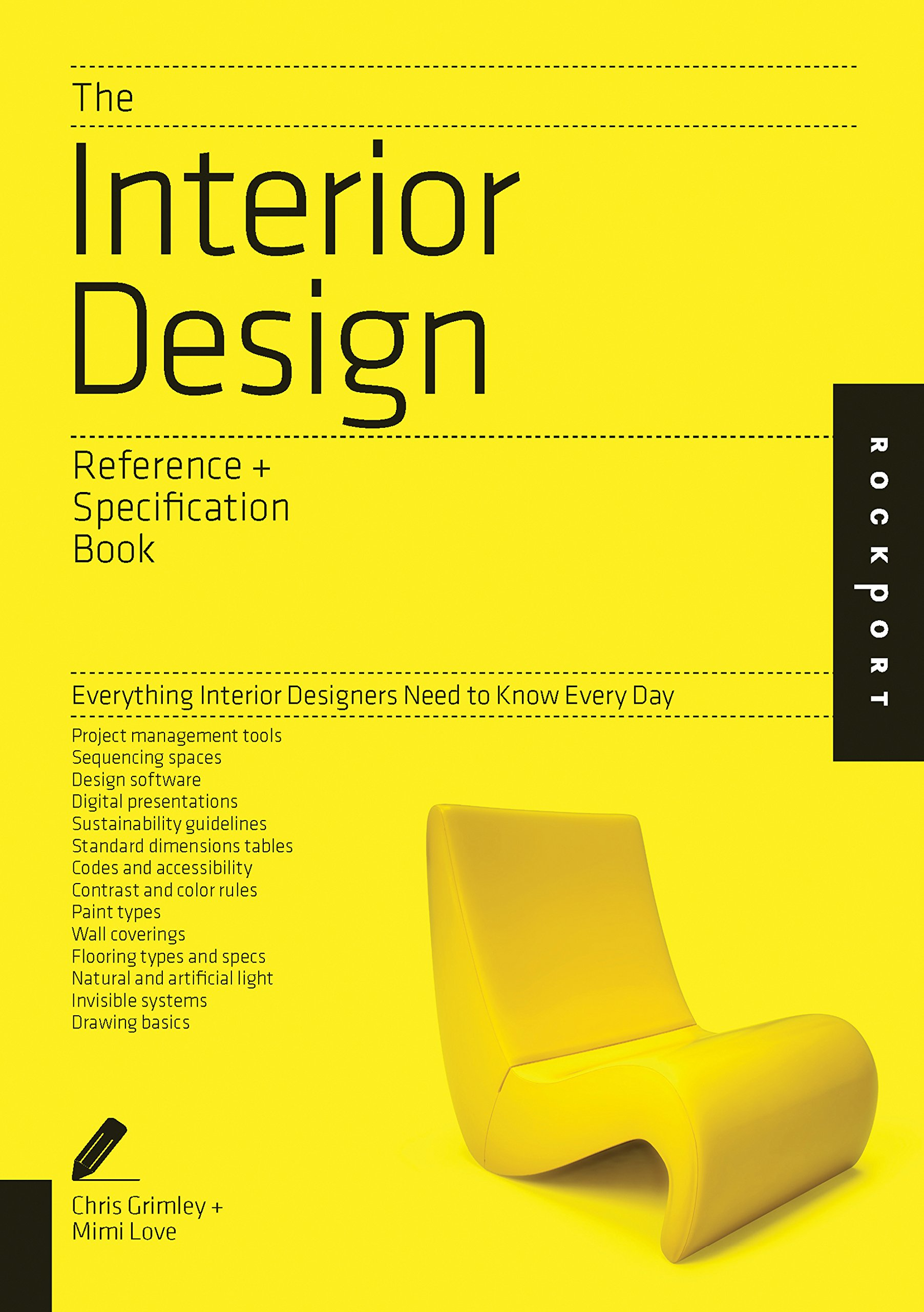 The Interior Design Reference & Specification Book: Everything Interior Designers Need to Know Every Day Indispensable Guide: Amazon.es: Linda OShea, ...
