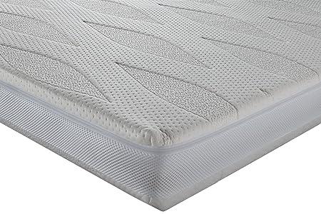 Dormeo Octaspring Matras : Dormeo octaspring classic mattress topper: amazon.co.uk: kitchen & home