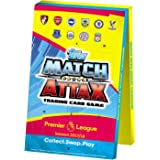 Match Attax EPL 2017/18 Advent Calendar