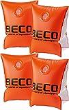 Beco 9703 Schwimmhilfe/Schwimmflügel, Größe 0 für Kinder von 2-6 Jahre (15-30 kg)/2 Paar