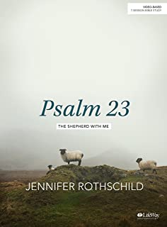 psalm 23 meaning line by line