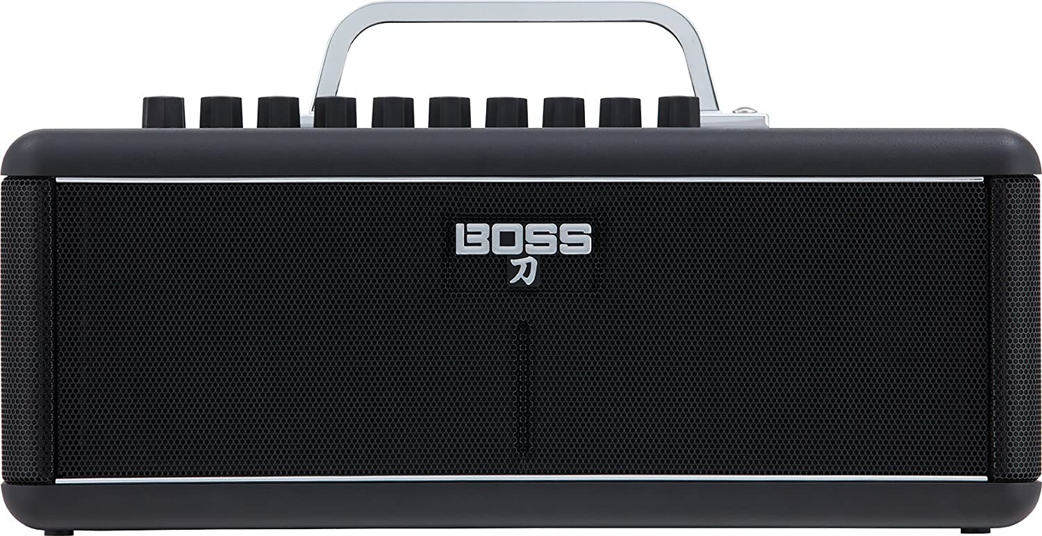 BOSS Katana 30-Watt Guitar Amplifier (KTN-AIR)