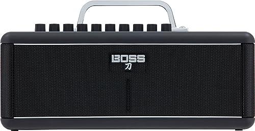 BOSS Katana 30-Watt Guitar Amplifier
