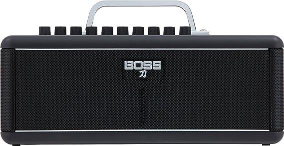 BOSS Katana 30-Watt Guitar Amplifier (KTN-AIR)