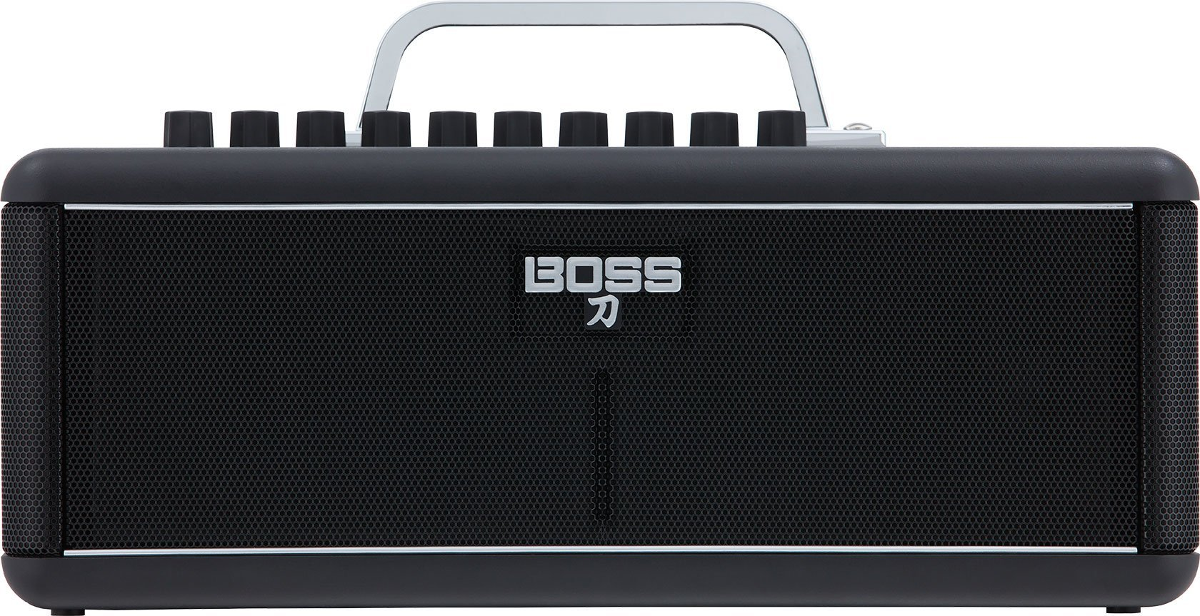 Boss Katana Air - 20/30-watt Wireless Guitar Amp by BOSS (Image #1)