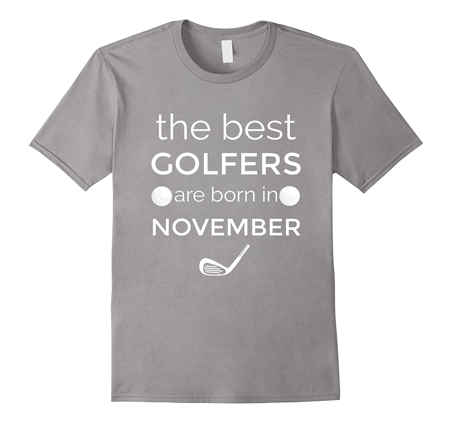 Golf Shirts For Men November Birthday Shirt Dad Gifts ANZ