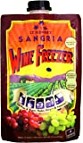 Lt. Blender's Wine Freezer, Sangria, 9.7-Ounce Pouches (Pack of 3)