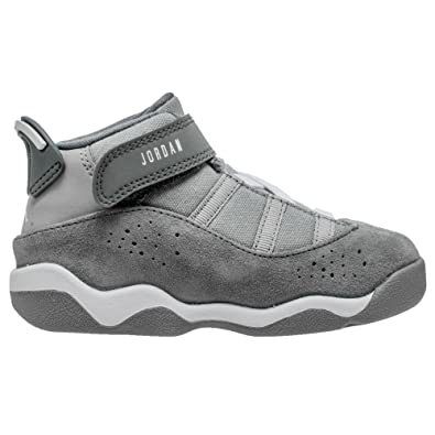 pretty nice afa52 977b2 Amazon.com   Jordan 6 Rings Toddlers Style   323420-014 Size   5 M US    Running