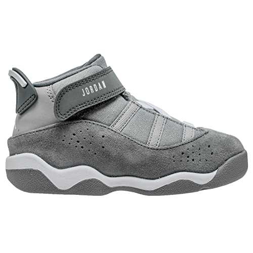 fa6e5ede12ed Jordan 6 Rings Toddlers Style   323420-014 Size   10 C US  Amazon.in  Shoes    Handbags