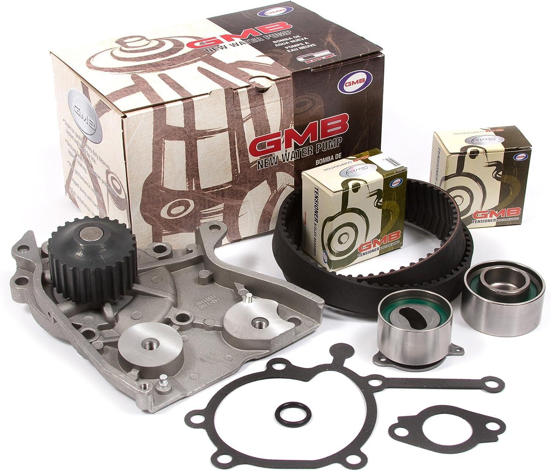 Water Pump Fits 95-02 Kia Sportage 2.0L L4 DOHC 16v