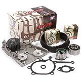 Amazon com: Fits 03-07 Mitsubishi Non-Turbo 2 0 SOHC 16V 4G94 Timing