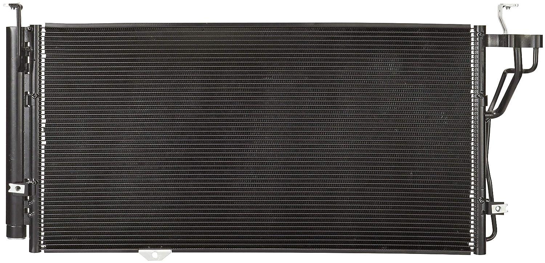Spectra Premium 7-3345 A//C Condenser for Kia Amanti rm-SPI-7-3345