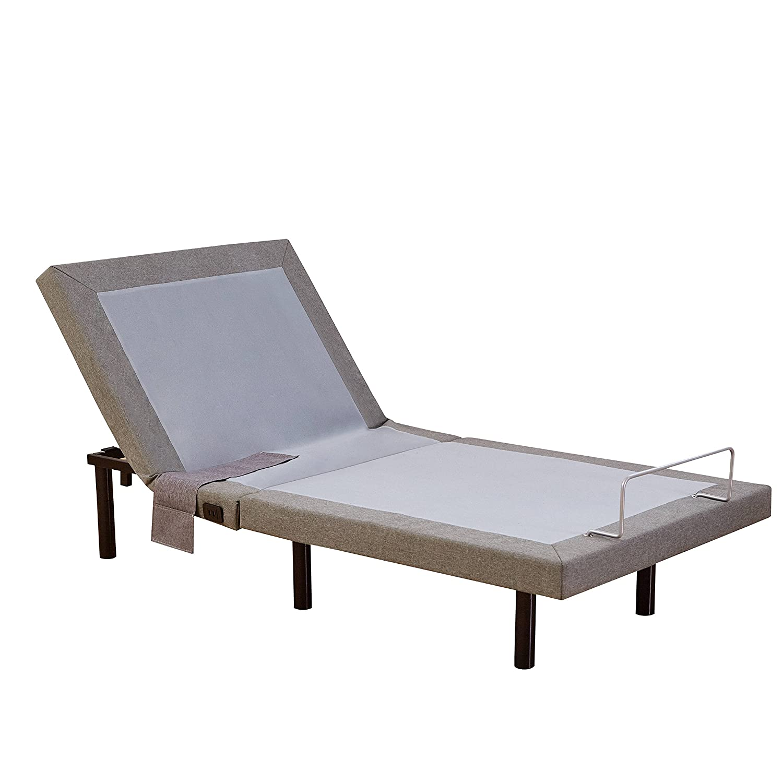 Tremendous Amazon Com Hofish 2S Wired Mesh Layer Adjustable Bed Base Download Free Architecture Designs Intelgarnamadebymaigaardcom
