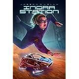 Indra Station (Big Sigma Book 5)