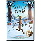 Stick Man DVD