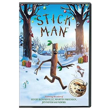 Stick Man DVD