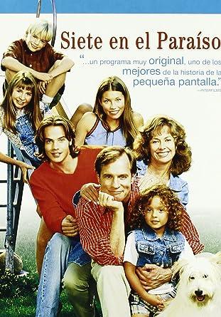 Amazon.com: Siete en el paraíso: Movies & TV