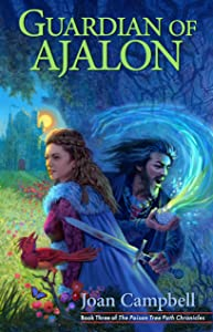 Guardian of Ajalon (The Poison Tree Path Chronicles Book 3)