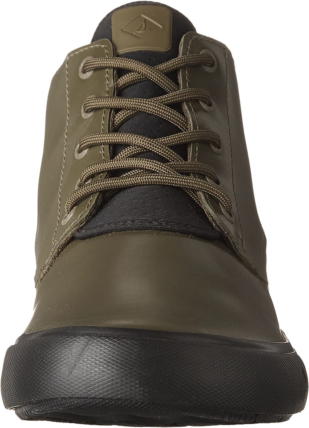 SPERRY Mens Cutwater Rubber Sneakers