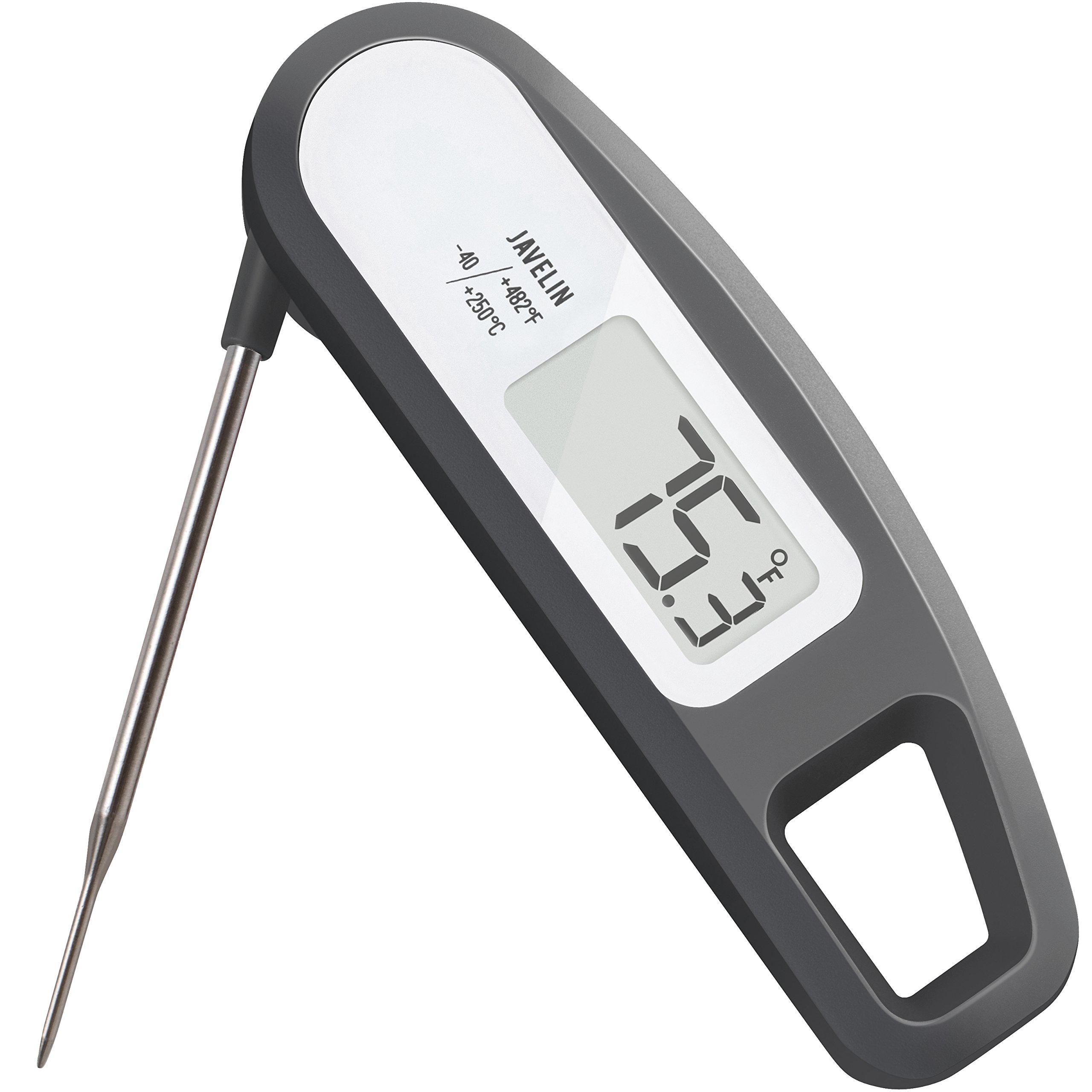 Lavatools PT12 Javelin Digital Instant Read Meat Thermometer (Sesame)