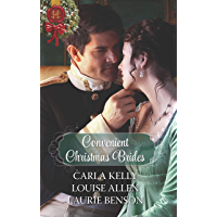 Convenient Christmas Brides: The Captain's Christmas Journey\The Viscount's Yuletide Betrothal\One Night Under the Mistletoe