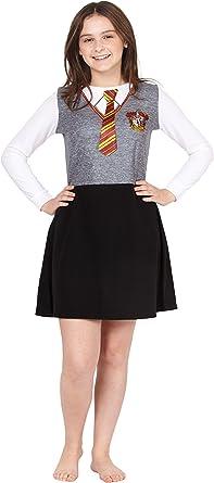 Harry Potter Hermione Granger Gryffindor disfraz de Halloween ...