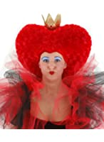elope Queen Of hearts Wig