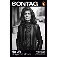 Sontag: Her Life (English Edition)
